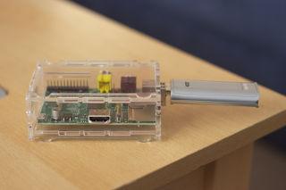 Convierte tu Raspberry Pi en un punto de acceso inalámbrico