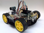 ARDUINO KIT KM82 SMART ROBOT CART LEARNING