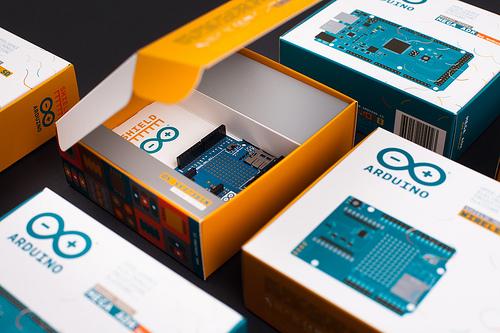 Nuevos modelos de Arduino en stock, Explora, Arduino BT y Arduino ADK Rev3