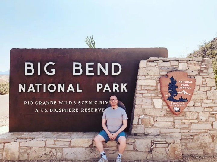 what to do in big bend national park