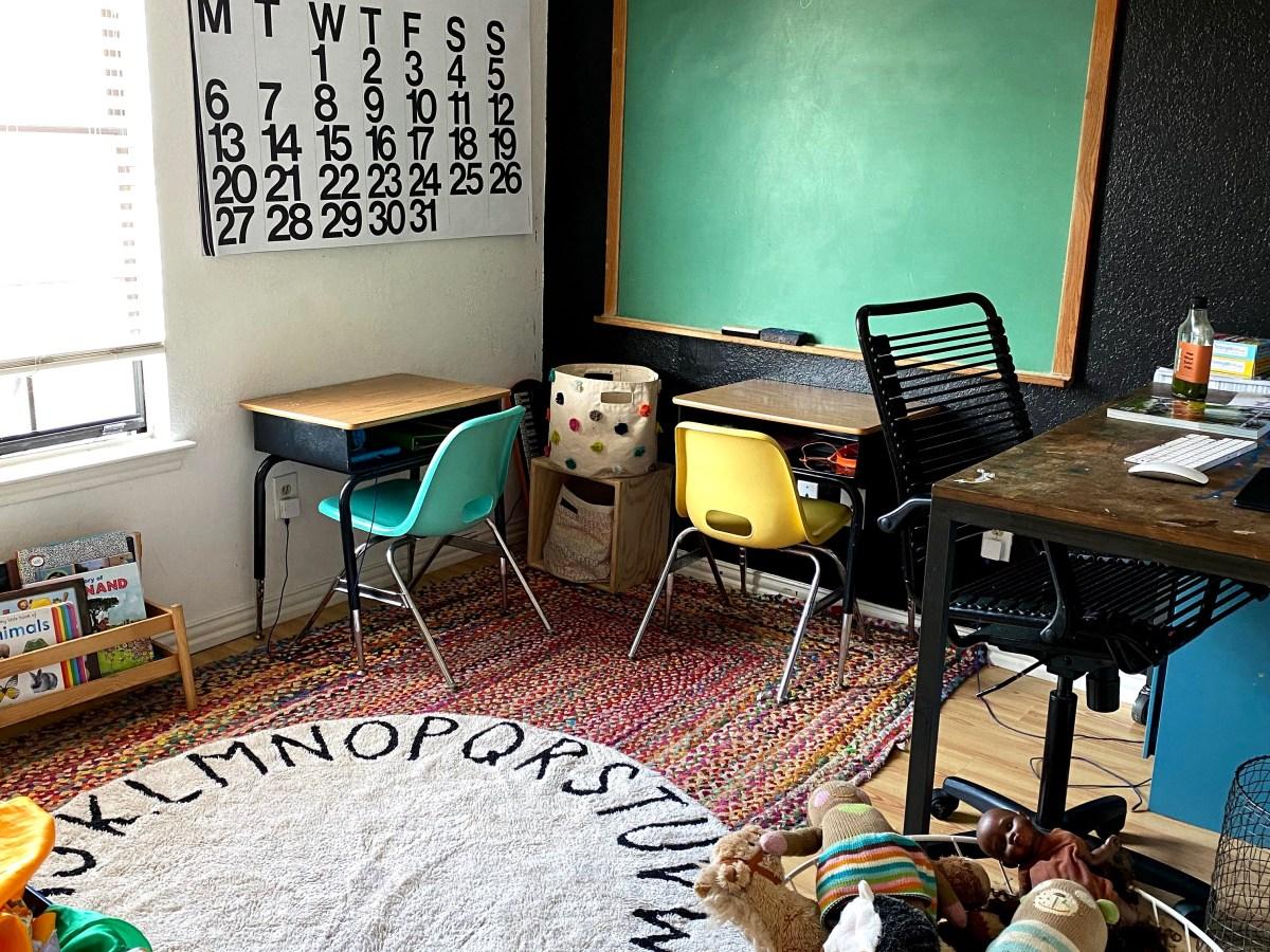 how to start secular homeschooling