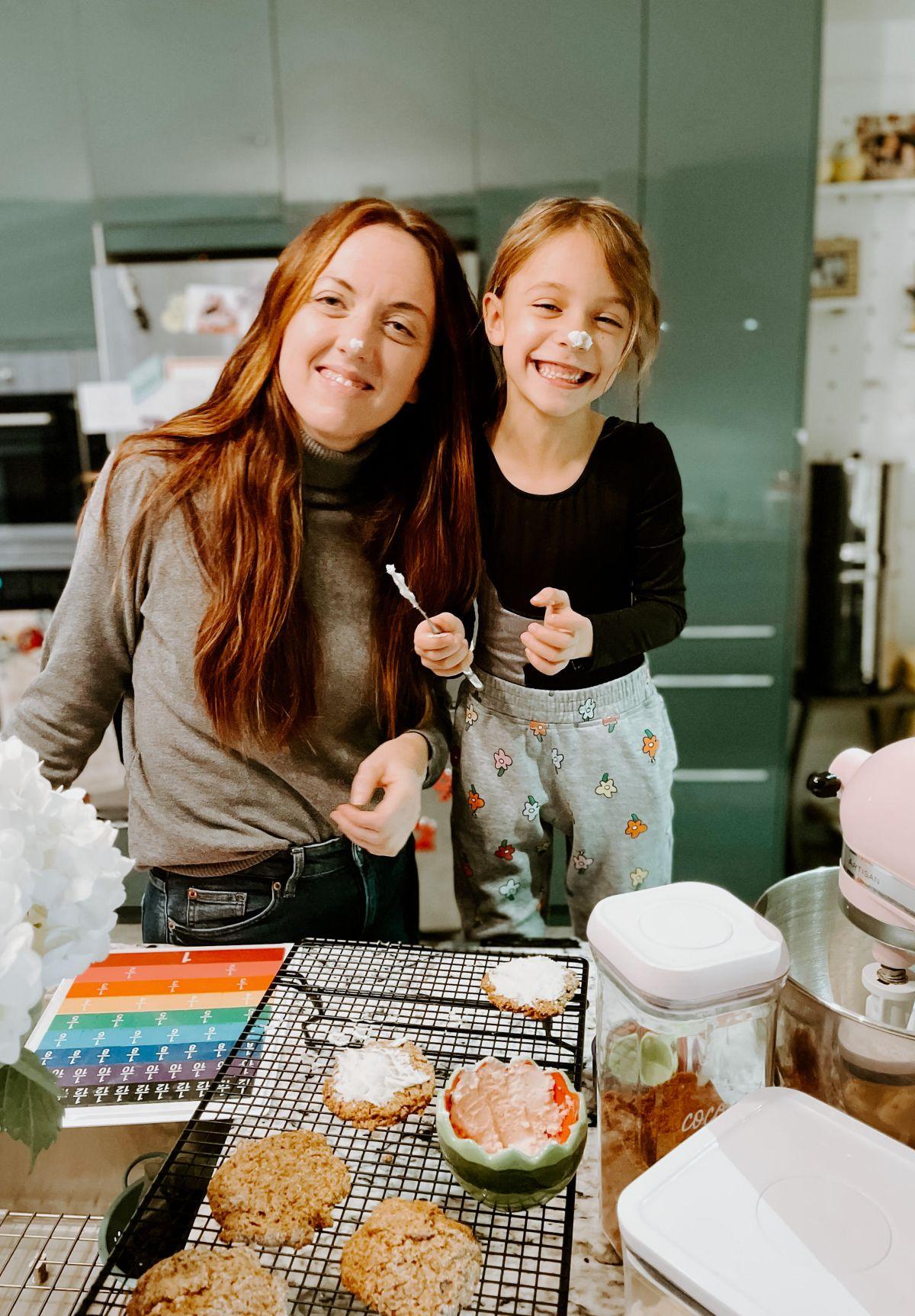 grain-free baking for kids