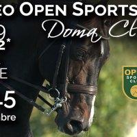 Trofeo Open Sports Club 2019 CDN-2* + Copa ANCCE