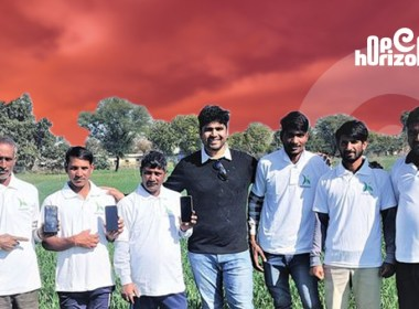 rajesh-of-bihar-launched-an-online-app-to-help-farmers-two-years-ago