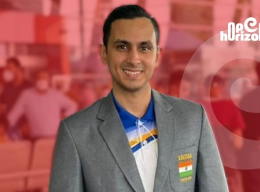 assistant-chef-de-mission-at-a-young-age-Who- is-this-arhan-bhagati