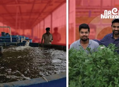 300-acres-1500-farmers-friends-mixing-in-the- aquaponics-farm-business