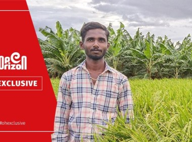 he-was-the-first-law-student-to-cultivate- basmati-in-nellai
