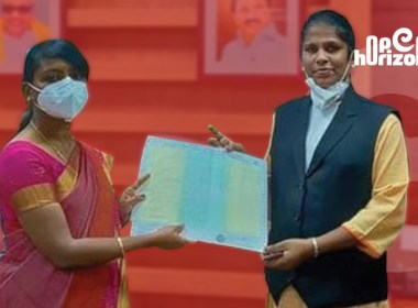 ambition-to-become-a-judge-3rd-gender-lawyer- in-the-nilgiris