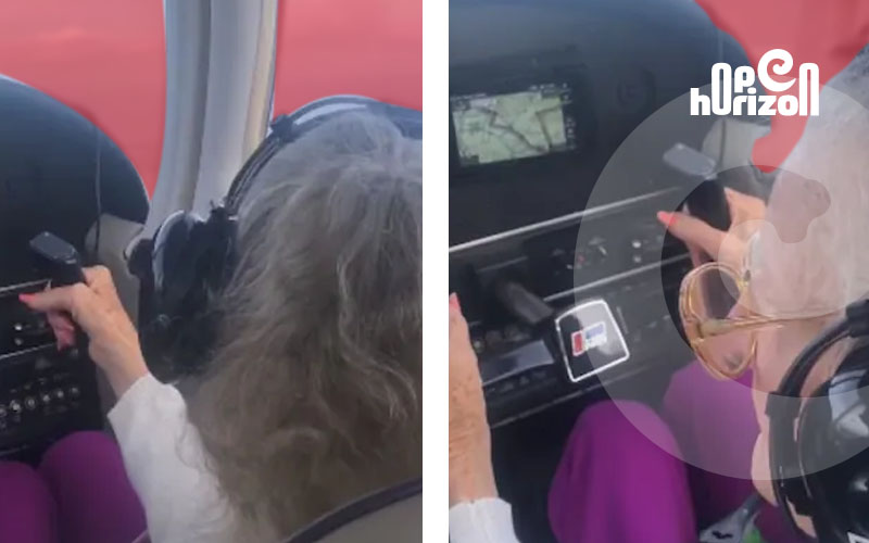 the-84-year-old-son-who-fulfilled-his-mother's- desire-to-fly-a-plane