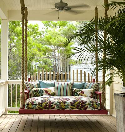 DIY Porch Swing Modern Design Wooden PDF Top Woodworking