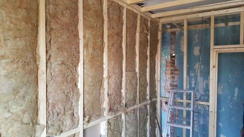 room insulation