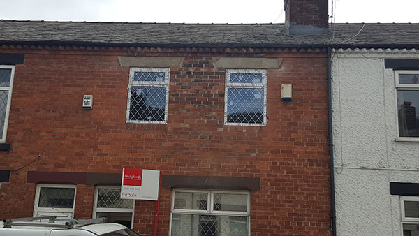 HMO first fix electrics St. Helens