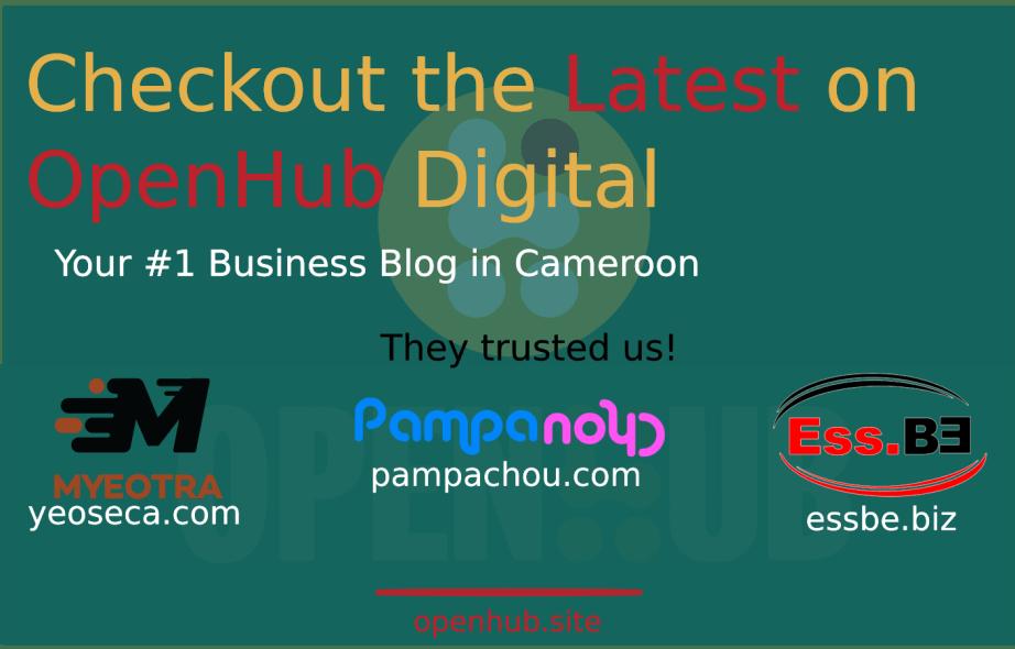 OpenHub Digital