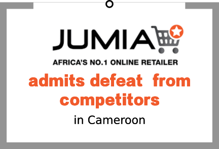 e-commerce business in Cameroon