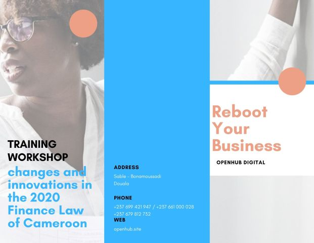 Reboot Your Business