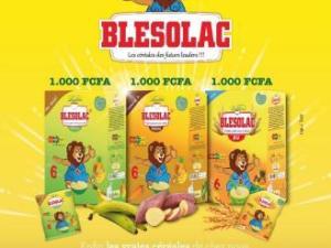 Blesolac 250g