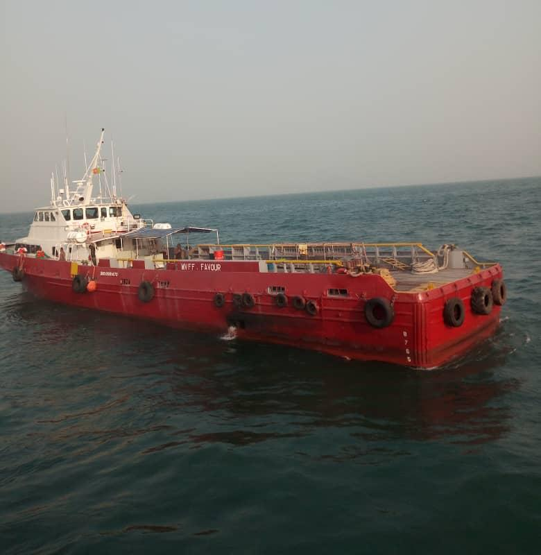 Vessel Chartering Services