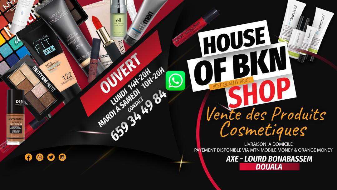 House of BKN