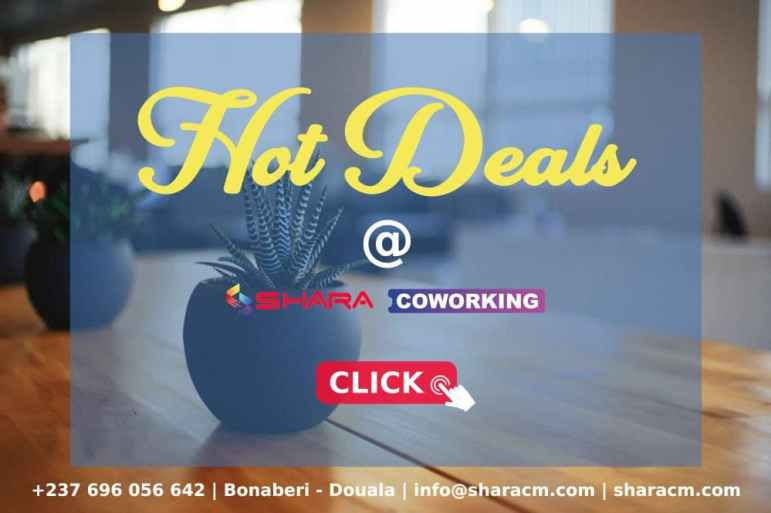 best business ideas to start in Douala