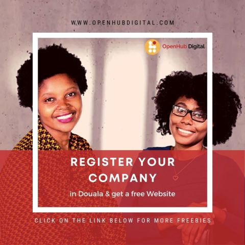 legal aspects of a business in Cameroon