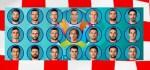 Euro 2020 Luka Modrić