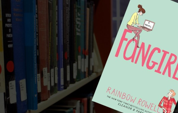 Fangirl Book Review