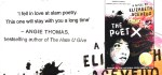 The Poet X Book Review