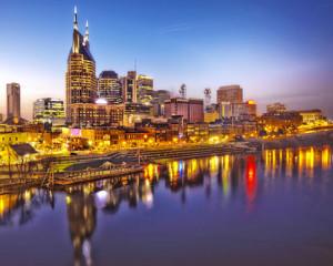 NashvilleDusk
