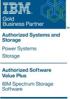 IBM Gold Business Partner Spectrum Storage