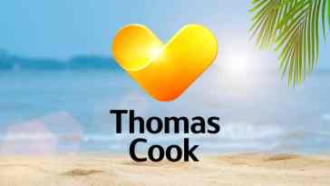 collapse of thomas cook