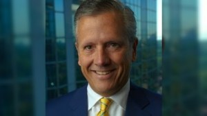 Richard Smart, President and CEO of TICO