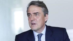 Alexandre de Juniac, IATA's Director General and CEO