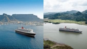 Cunard 100 Years