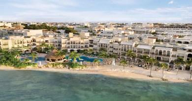 Playa's new Yucatan Resort Playa del Carmen will join Panama Jack Resorts Playa del Carmen (pictured) in the area.