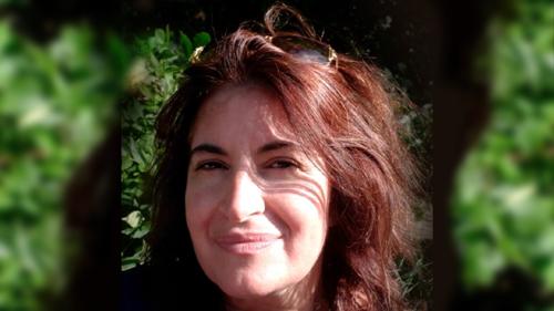 Paula Simoes, Acadia Travel.