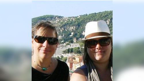 Nancy and Lisa Zupancic, Vision Travel.