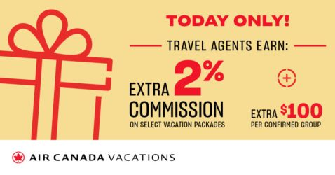 ACV Travel Agent Day
