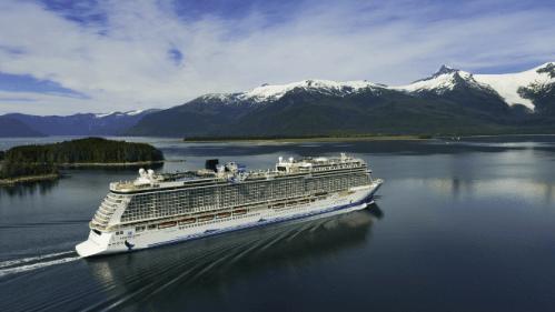 Norwegian NCL Alaska