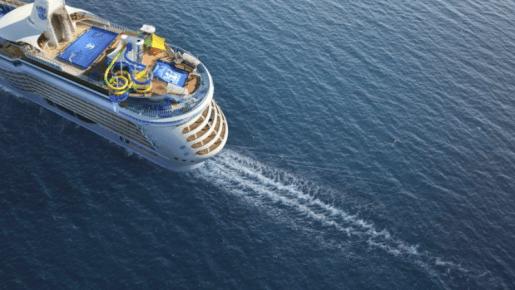 Royal Caribbean's Freedom of the Seas