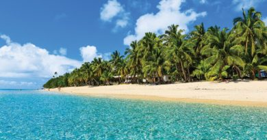 Seabourn South Pacific