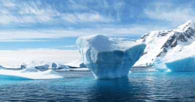Antarctic Ambassadorship Day