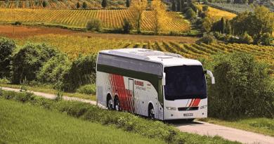 Globus Bus