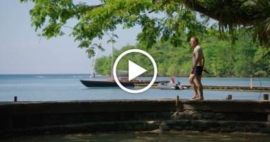 Jamaica No Time To Die Daniel Craig