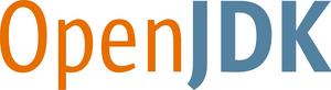 Logo do OpenJDK