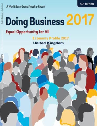 Doing Business Economy Profile 2017 : United Kingdom