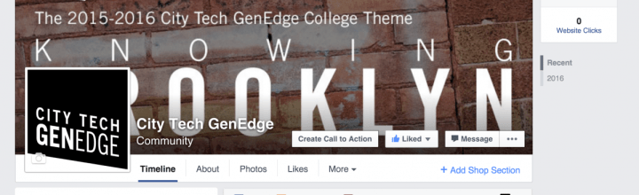 GenEdge is on Twitter and Facebook!
