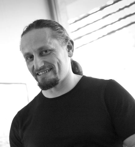 Dariusz Mikołajewicz fotograf Głogów
