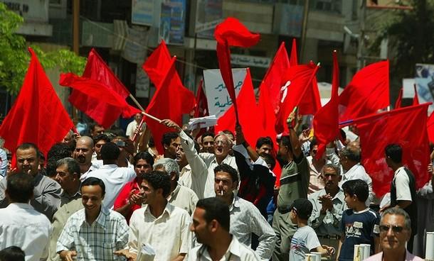 Багдад, 1 мая 2007 года.