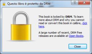 Protezione DRM