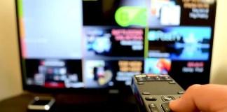 palinsesto televisivo